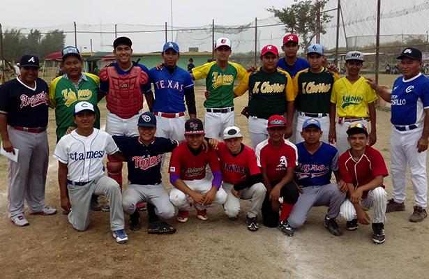 Representativo de González a justa regional de beisbol de Ligas Pequeñas