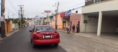 Busca Tampico donación de 700 toneladas de asfalto por parte de Pemex