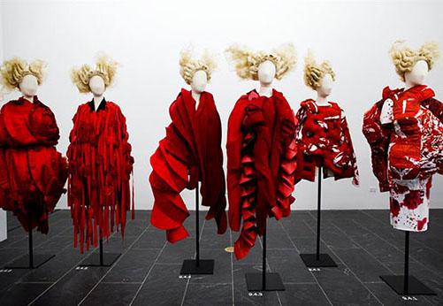 Rei Kawakubo visionaria de la moda
