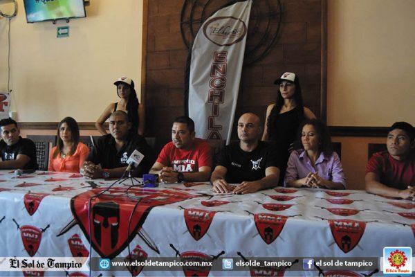 """Anuncian para el 30 de Junio """"La Gala de las Artes Marciales"""""""