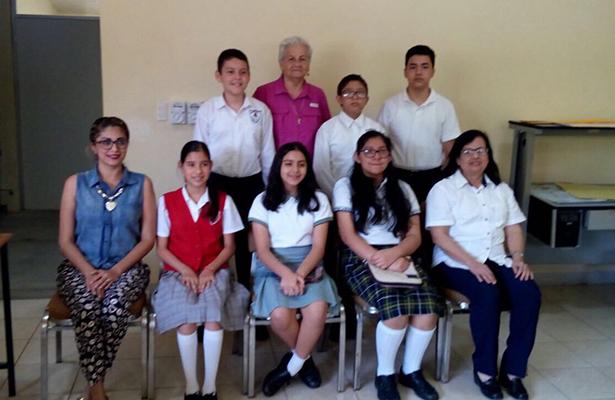 Participarán 15 alumnos en la Olimpiada del Conocimiento