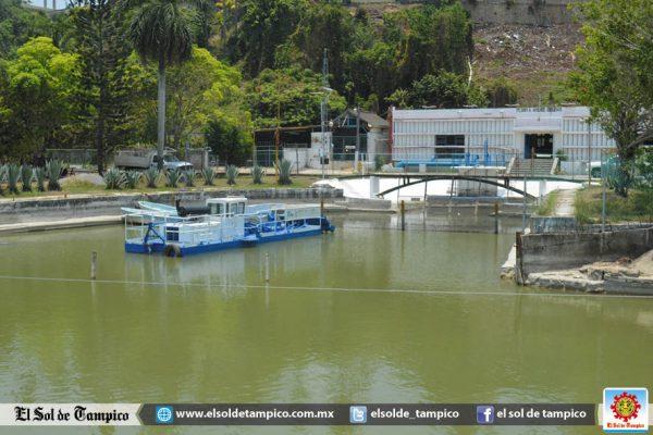 Urge implementar acciones para evitar el desabasto de agua en Tampico y Madero