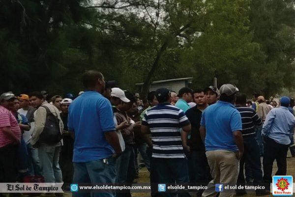 Sin prestaciones hasta el 50% de trabajadores en Altamira