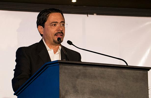 Asiste Andrés Zorrilla a reunión de la Asociación Nacional de Ayuntamientos y Alcaldes