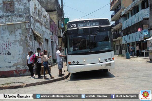 La Subsecretaría del Transporte Público podrá retirar concesiones en caso de reiteradas infracciones