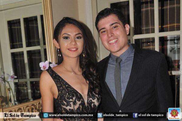 Lucen fashion en las fiestas de gala del Tec de Monterrey
