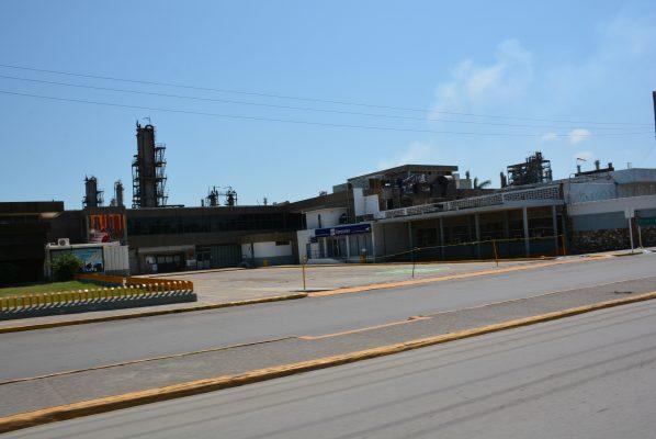 Unas 15 colonias aledañas a la refinería Francisco I. Madero deberán de ser monitoreadas en su calidad del aire