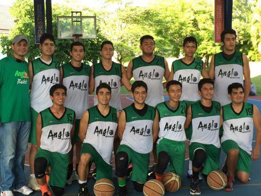 Anglo Mexicano ¡Bicampeón!