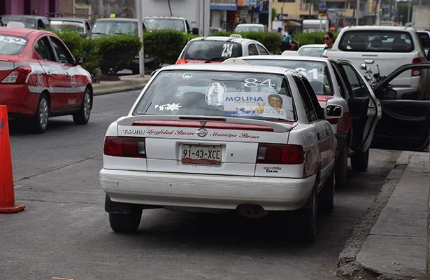Pobladores demanda la apertura de nuevas rutas de transporte público
