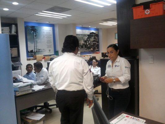 Analizan recorte de personal en Ayuntamiento maderense
