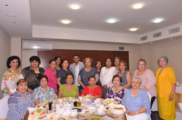 Junta de las Enfermeras de Pemex