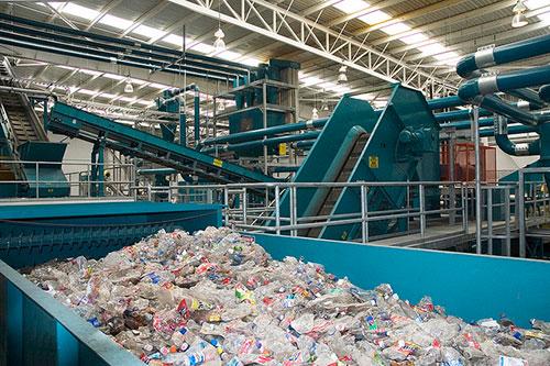 Planean instalar planta recicladora de PET