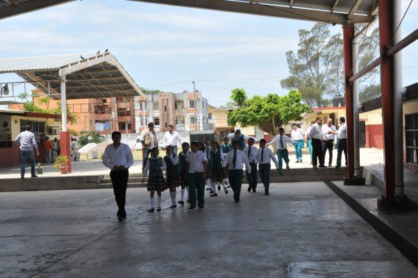 """Sin """"Teacher"""" la mayoría de las escuelas de Madero"""