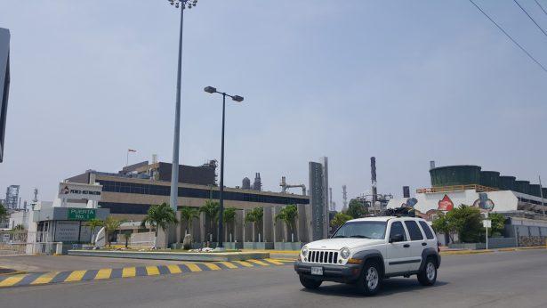 Madero quiere que Pemex done más combustible y asfalto