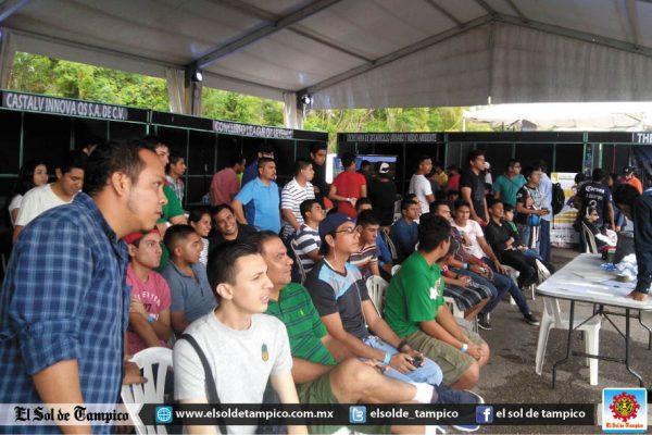 Suspenden a director de Tránsito de Tampico