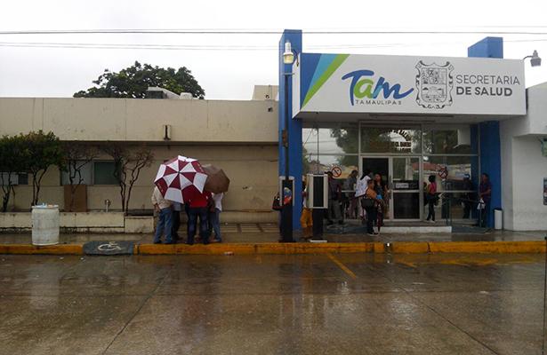 Detienen a funcionarios que ocultaban medicamentos en Cd. Madero