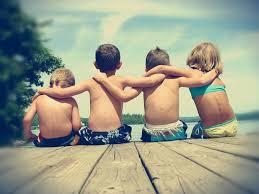 La amistad, un valor imprescindible en los cuentos infantiles