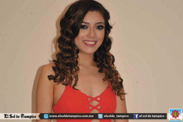 Lorena Lara Rosas Concluirá su Reinado Como Miss Señorita Belleza México