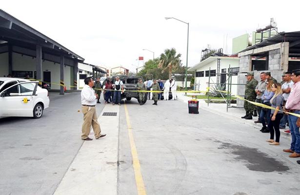 Aprehende la PGJ a dos Presuntos Secuestradores