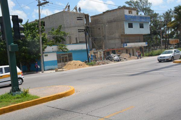 Hasta 20 mil pesos de multa a quienes construyan sin permiso en Ciudad Madero