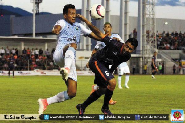 TM Futbol Club cayó en Clásico Tamaulipeco ante Correcaminos
