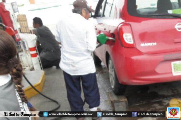 Trucos contra el gasolinazo