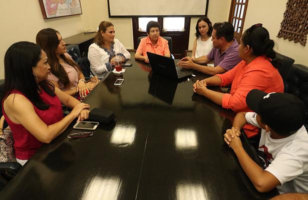 """""""Taxi seguro de Tampico"""" se aplicará en Quintana Roo"""