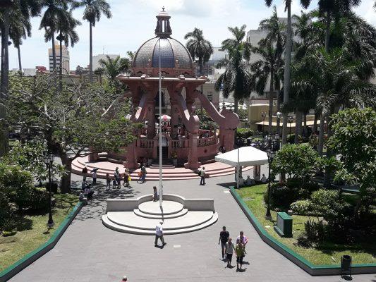 Plaza de Armas será sede de la Feria de Útiles Escolares