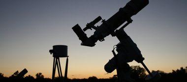 La sociedad astronómica de Tampico