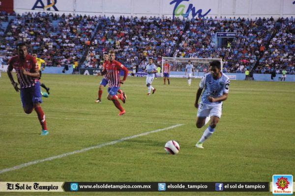TM Futbol Club sigue sin ganar