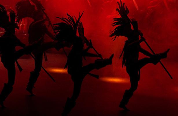 70805251. México, 5 Ago. 2017 (Notimex-Gustavo Duran).- El Ballet Folklórico Nacional de México de Amalia Hernández, celebró su centenario en el Auditorio Nacional. NOTIMEX/FOTO/GUSTAVO DURAN/GDH/ACE/