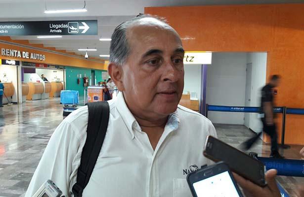 AMS.César Núñez