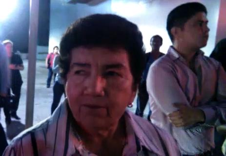 Lamenta alcaldesa de Tampico asalto a Altama
