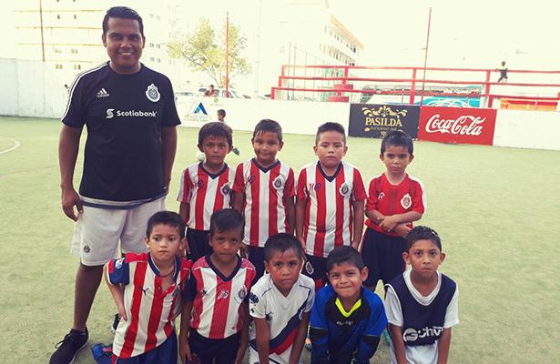 Chivas Jrs.
