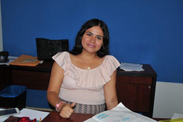 Sobresaturada la oficina del Registro Civil de Altamira por la expedición de actas de nacimiento