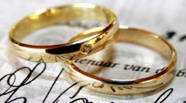 Continuará todo agosto los matrimonios colectivos