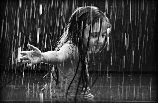 De los ciclones y de la infancia…