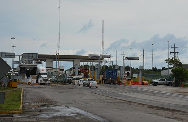 Tamaulipas entre los más afectados con una mala negociación del Tratado de Libre Comercio