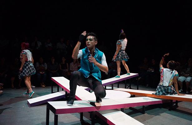 """La obra """"Nadie más  que yo"""" invitada a participar en un festival  de teatro en Argentina"""