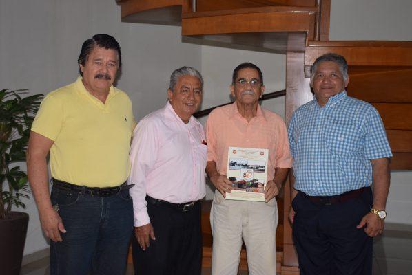 Invitan a la Velada del Patronato de Cd. Madero