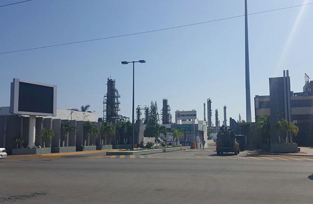 Trabajadores jubilados de Pemex piden que la vigencia de sus derechos no se pierda