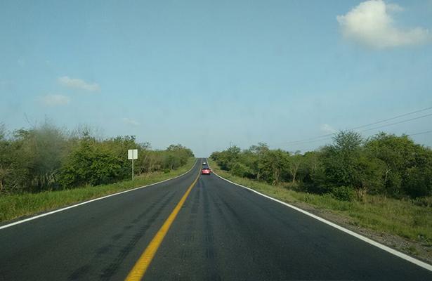 Piden agilizar trabajos de construcción en la autopista Tuxpan- Tampico