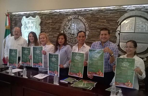Realizarán Feria de Regreso a Clases 2017 en Altamira y Cuauhtémoc