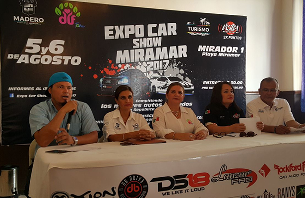 """Transformers"" invadirán mañana Playa Miramar"