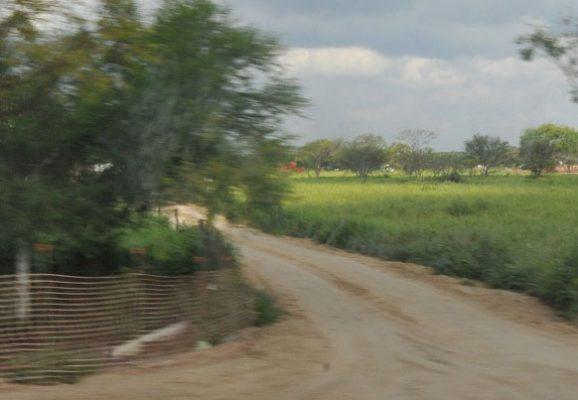 Cierran acceso a Playa Tesoro en Altamira