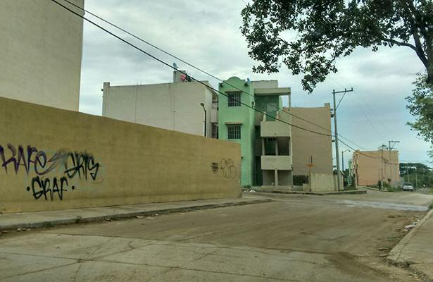 Autoridades de Altamira no han suspendido ejecución de obras