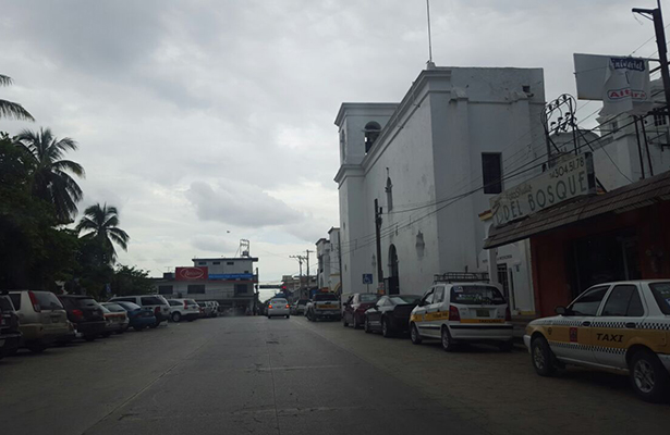 Altamira listo con 38 refugios temporales