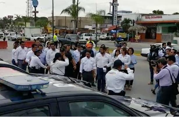 Madero pone en marcha Operativo de Atención por Lluvias