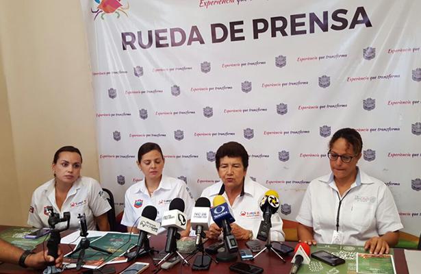 Revisarán protocolos de seguridad en Altama