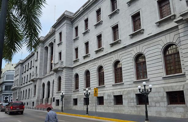 Registra Ayuntamiento de Tampico disminuciones en sus ingresos y egresos